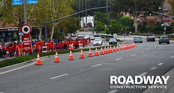 Road Barrier Service